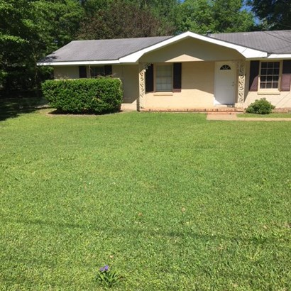 Cottage, Single Family - Dothan, AL