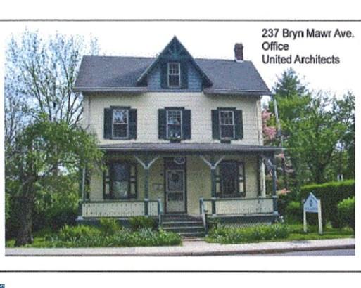 237 S Bryn Mawr Ave, Bryn Mawr, PA - USA (photo 4)