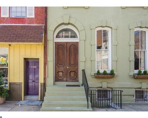 2302 Spruce St 2, Philadelphia, PA - USA (photo 1)