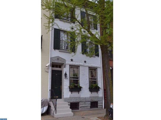 1634 Pine St, Philadelphia, PA - USA (photo 1)
