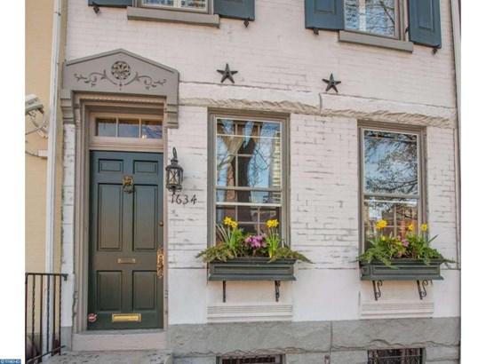 1634 Pine St, Philadelphia, PA - USA (photo 2)