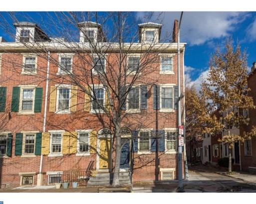 1237 Lombard St, Philadelphia, PA - USA (photo 1)