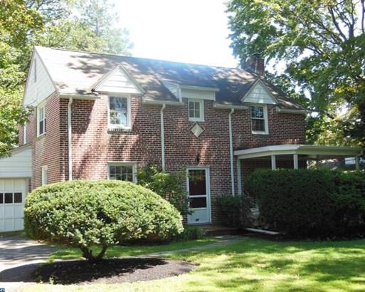 607 Greythorne Rd, Wynnewood, PA - USA (photo 1)