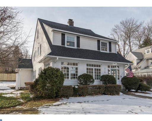 216 Valley Rd, Merion Station, PA - USA (photo 1)