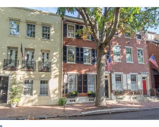 419 Spruce St A, Philadelphia, PA - USA (photo 1)