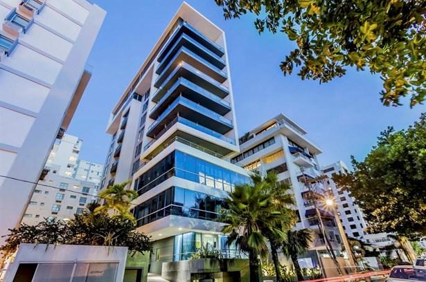 Condominium - SAN JUAN, PR