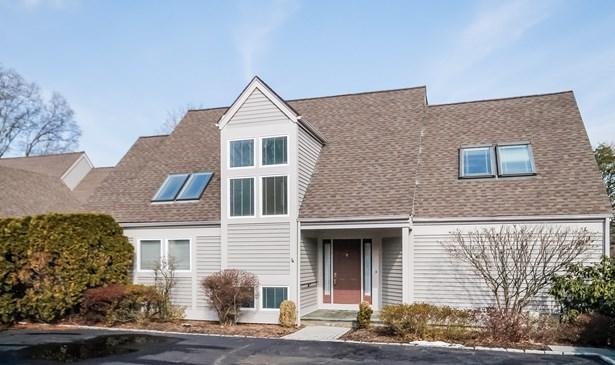 230 New Canaan Avenue 26 26, Norwalk, CT - USA (photo 1)