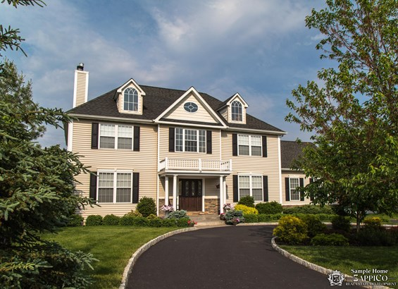 2450 Orchard View Court, Yorktown Heights, NY - USA (photo 1)