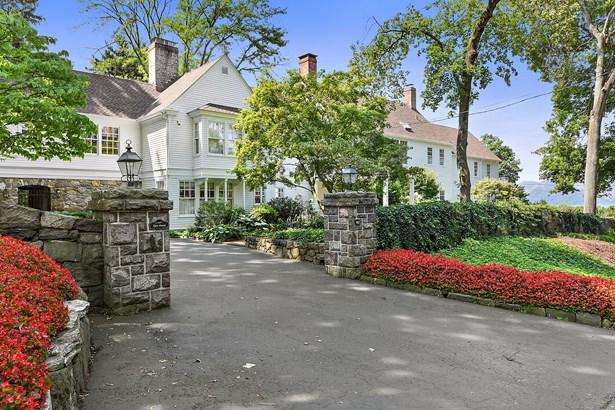 100 Scarborough Station Road, Briarcliff Manor, NY - USA (photo 1)