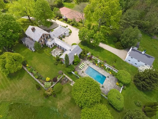 579 Frogtown Road, New Canaan, CT - USA (photo 3)