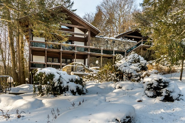 21 Gorge Lane, Pound Ridge, NY - USA (photo 1)