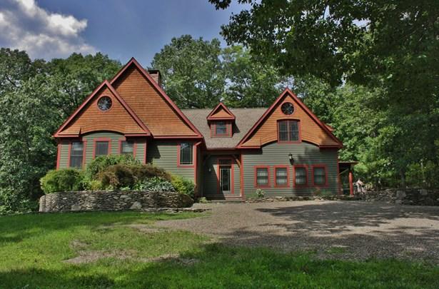15 Old Farm Rd, Rhinebeck, NY - USA (photo 1)
