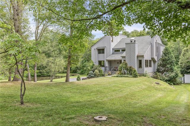 1 Maple Moor Lane, Cortlandt Manor, NY - USA (photo 1)