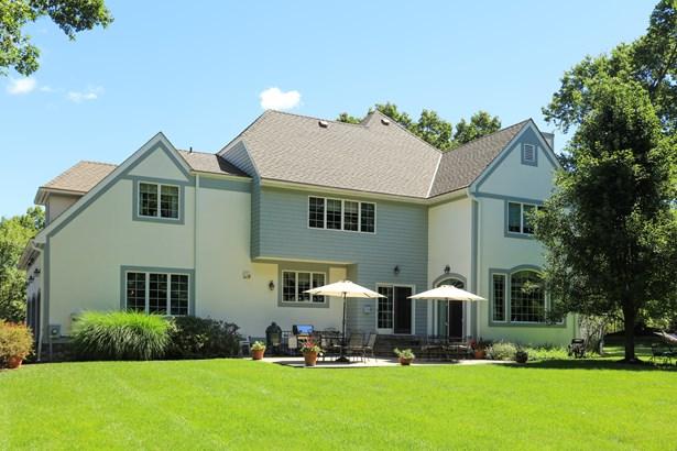 4 Hidden Oak Road, Briarcliff Manor, NY - USA (photo 2)