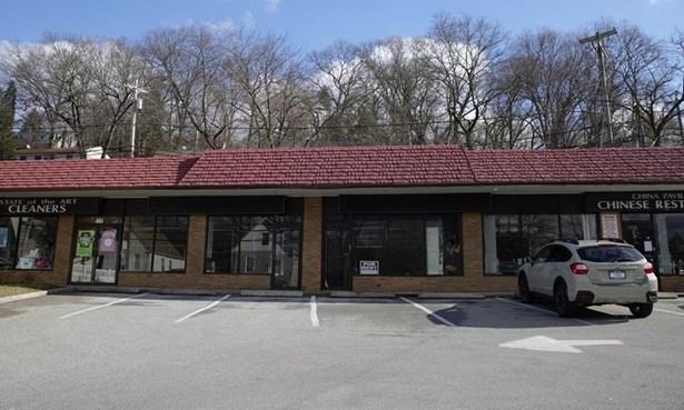 800 Saw Mill River Road C, Ardsley, NY - USA (photo 1)