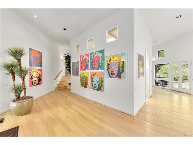 128 Kitchawan Road, Pound Ridge, NY - USA (photo 3)