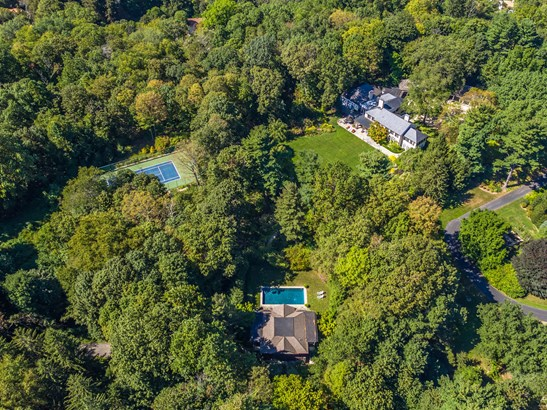 1 Bedford Center Road, Bedford Hills, NY - USA (photo 2)