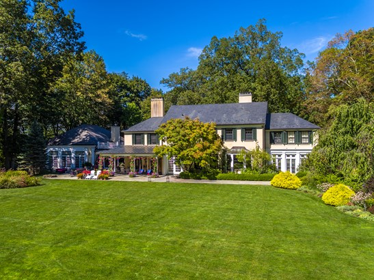 1 Bedford Center Road, Bedford Hills, NY - USA (photo 3)