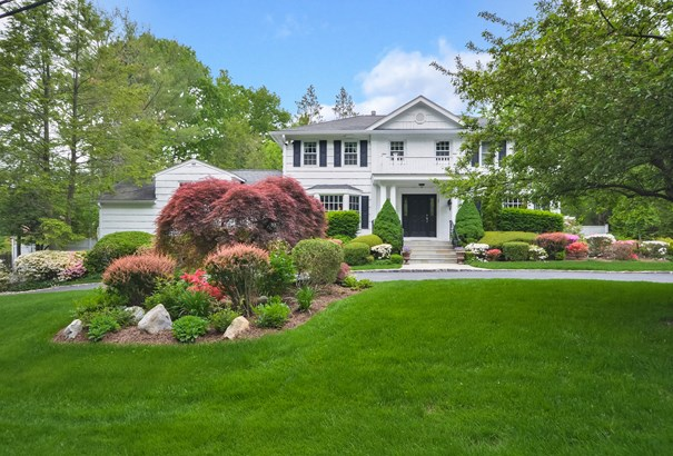 4 Oakmont Drive, Purchase, NY - USA (photo 1)