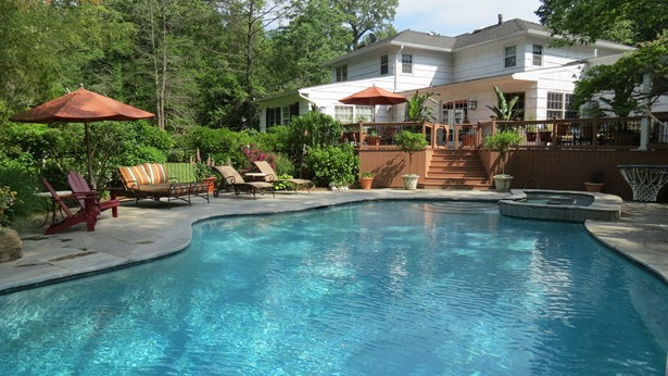 4 Oakmont Drive, Purchase, NY - USA (photo 2)