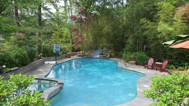 4 Oakmont Drive, Purchase, NY - USA (photo 3)