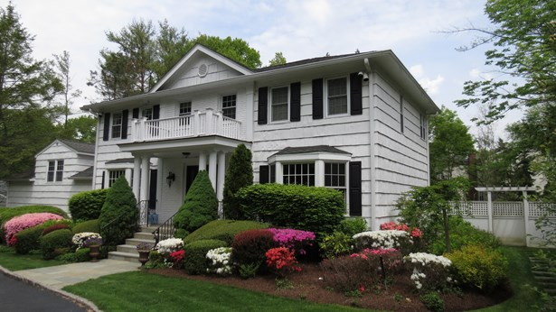 4 Oakmont Drive, Purchase, NY - USA (photo 4)