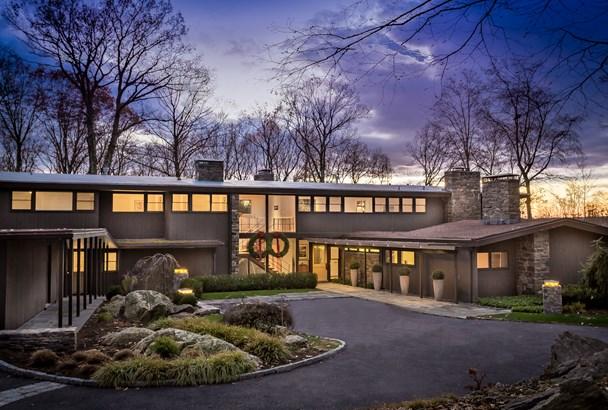 2110 Quaker Ridge Road, Croton Hdsn, NY - USA (photo 1)