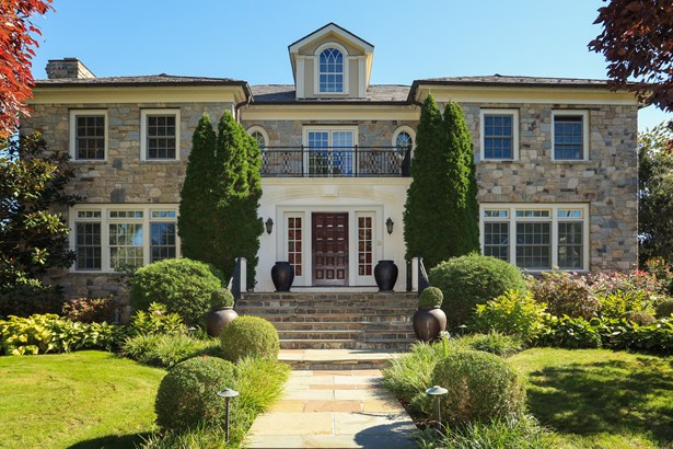 6 Wheelock Road, Scarsdale, NY - USA (photo 1)