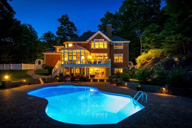8 Flanders, Cortlandt Manor, NY - USA (photo 1)