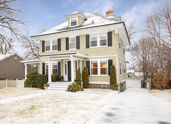 32 Lafayette Drive, Port Chester, NY - USA (photo 2)