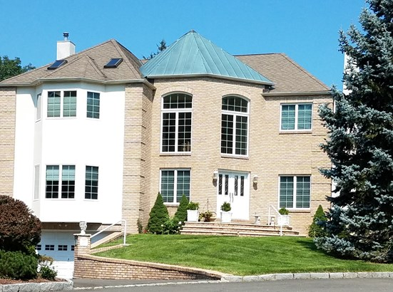 25 Brookside Lane, Harrison, NY - USA (photo 1)
