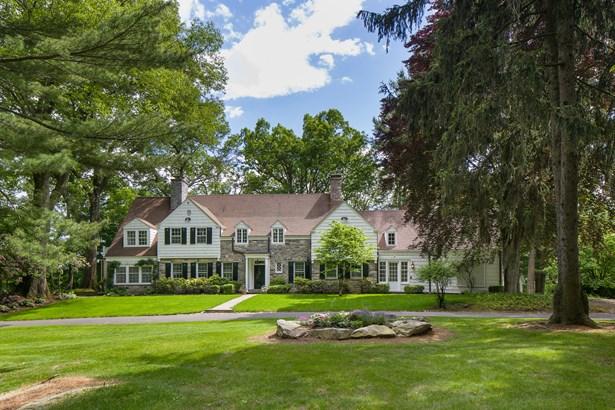 715 Sleepy Hollow Road, Briarcliff Manor, NY - USA (photo 1)