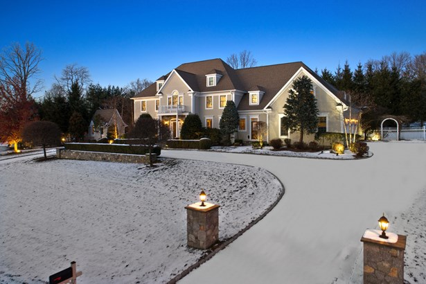 7 Vista Court, Pleasantville, NY - USA (photo 1)