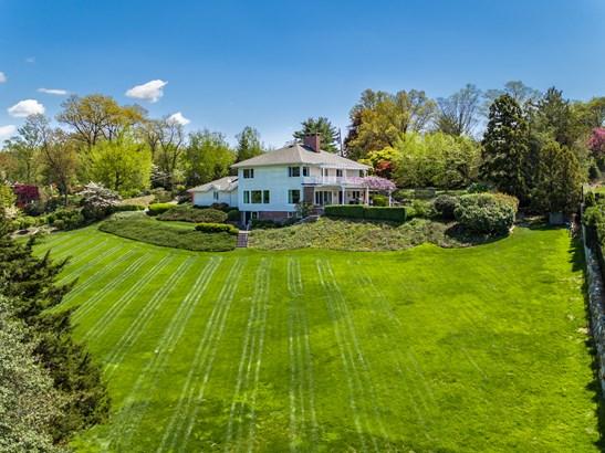 14 Ridgecrest Road, Briarcliff Manor, NY - USA (photo 1)