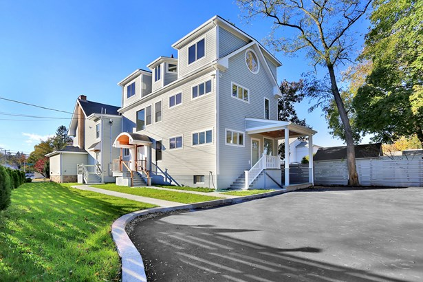 1 Elm Tree Place # A A, Stamford, CT - USA (photo 2)
