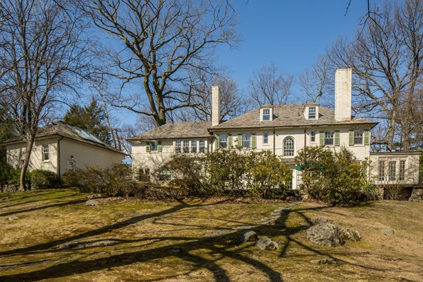 11 Plateau Circle, Bronxville, NY - USA (photo 2)