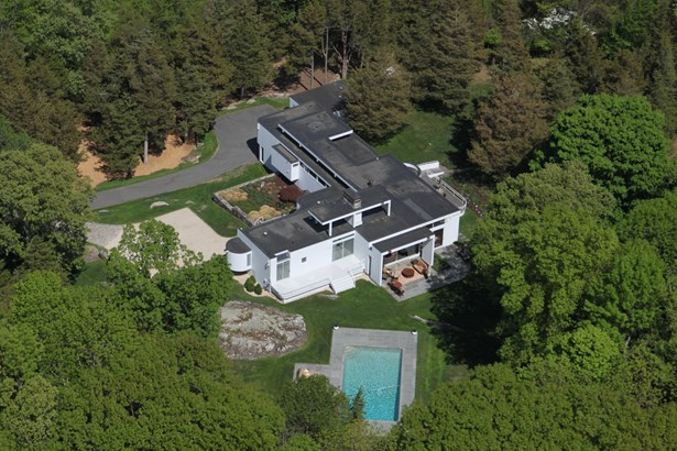 15 Dogwood Hills Road, Pound Ridge, NY - USA (photo 2)