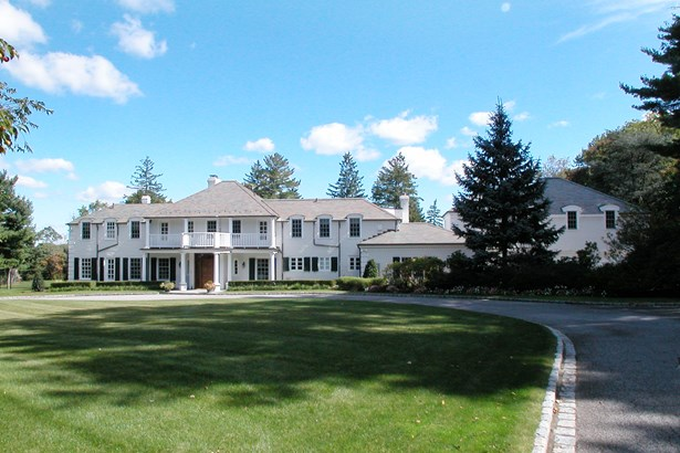 14 Hawkwood Lane, Greenwich, CT - USA (photo 1)