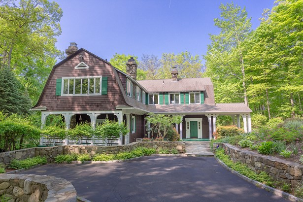 1323 Echo Hill Path, Yorktown Heights, NY - USA (photo 1)