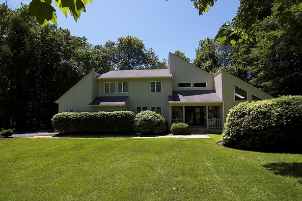 42 Pheasant Run Road, Pleasantville, NY - USA (photo 2)
