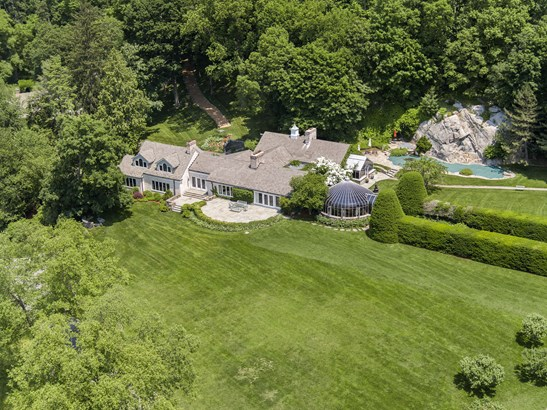 33 Meadow Wood Drive, Greenwich, CT - USA (photo 2)