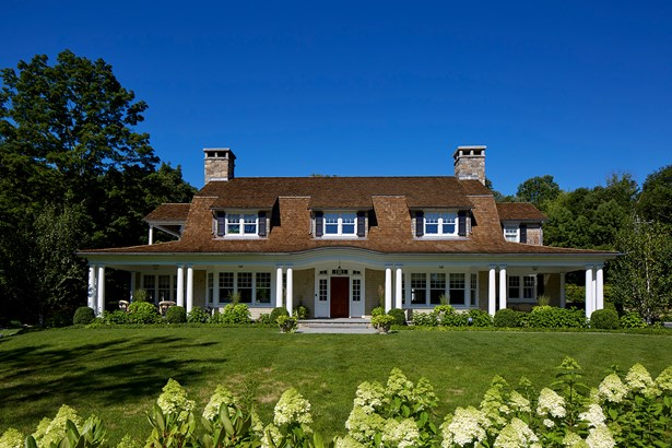 36 Old Mill Road, Ridgefield, CT - USA (photo 1)