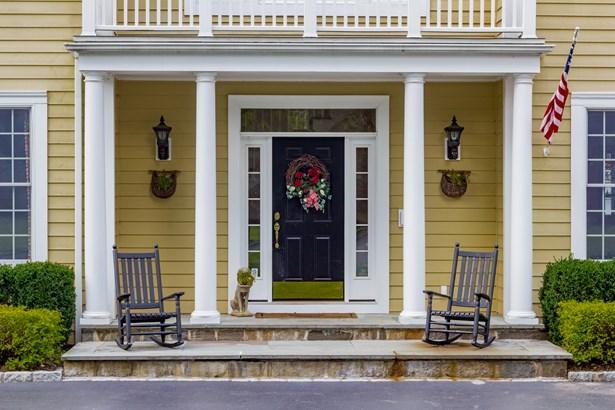 2 Church Tavern Road, South Salem, NY - USA (photo 2)