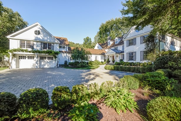 40 Peach Hill Road, Darien, CT - USA (photo 2)