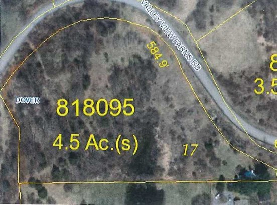 Lot 17 Valley View F, Dover, NY - USA (photo 1)