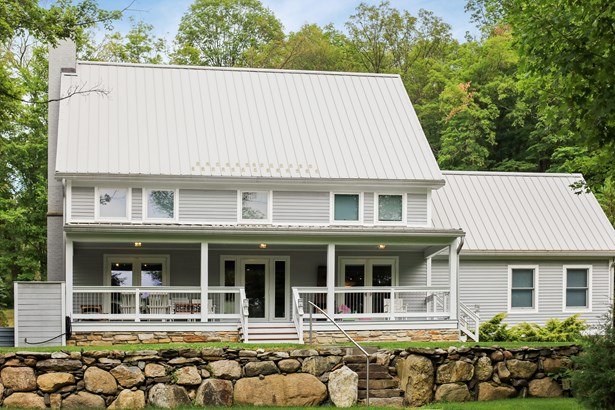 530 Lane Gate Road, Cold Spring, NY - USA (photo 1)