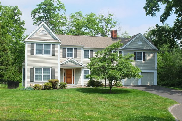 14 Kernan Place, Old Greenwich, CT - USA (photo 1)