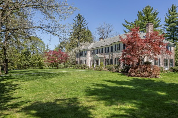 1 South Road, Bronxville, NY - USA (photo 1)