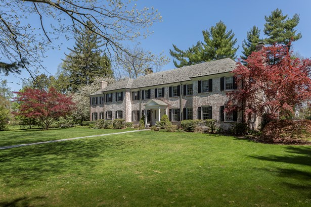 1 South Road, Bronxville, NY - USA (photo 2)