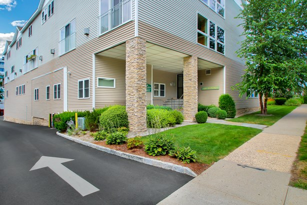 1400 Bedford Street # 6 6, Stamford, CT - USA (photo 1)